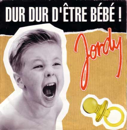 Jordy avait 4 ans…