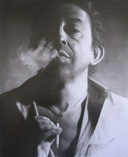 Gainsbourg se barre…