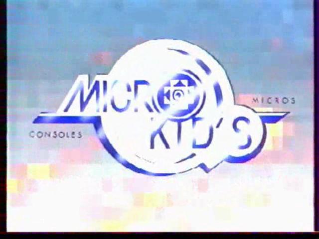 L'actualité jeux vidéo, c'est sur MICRO KIDS