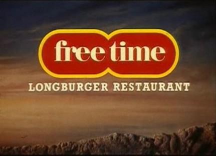 Free time, le longburger restaurant