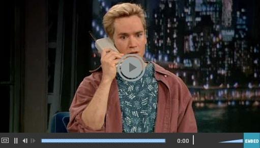 Zach Morris (Sauvés par le gong) de retour sur NBC
