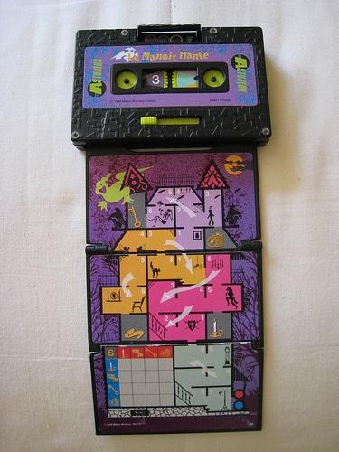 Astujeux, la cassette jeu de société