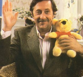 Winnie l'ourson raconté par Jean Rochefort