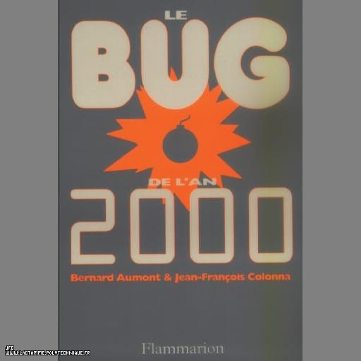 Le bug de l'an 2000