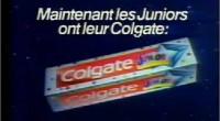 colgate junior