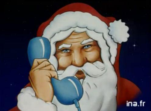 Numero Telephone Pere Noel Le téléphone du père Noël : 36 65 65 65 – Coup de vieux