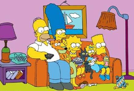 Les Simpson ont 20 ans