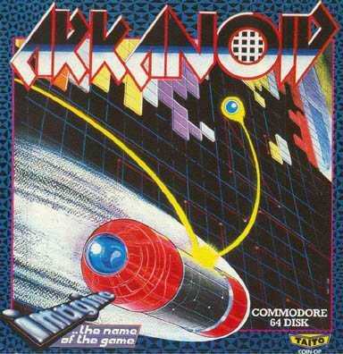 Arkanoid_Cover