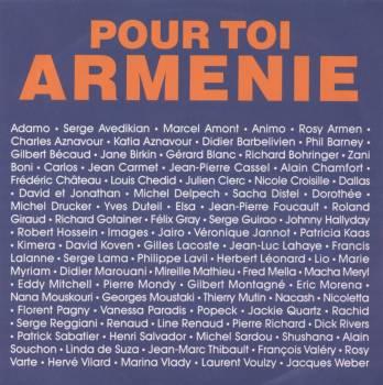 Pour toi Arménie