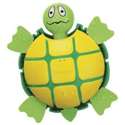 La tortue de bain Playskool