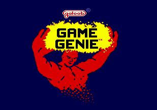 L'action replay et le game genie !