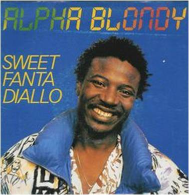 Sweet sweet ! Fanta Diallo ouh ouh !