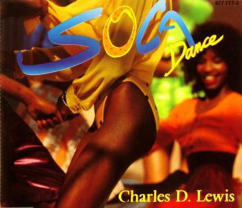 Dance…Soca dance