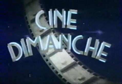 Ciné Dimanche : 2 films sinon rien !