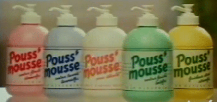 Pouss'mousse