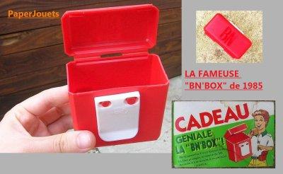 la BN BOX
