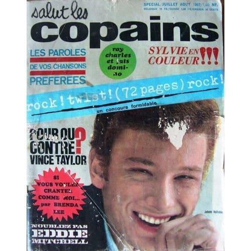 Salut le magazine