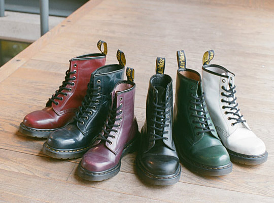 a9755435fed doc martens · dr martens. Tagged ...