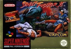 Street Fighter 2 fête ses 20 ans !