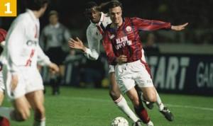 Bordeaux élimine le Milan AC !
