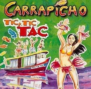 Carrapicho-Tic-Tic-Tac