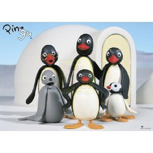 pingu-family