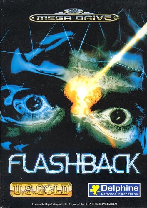 Flashback sur Megadrive et Super Nintendo
