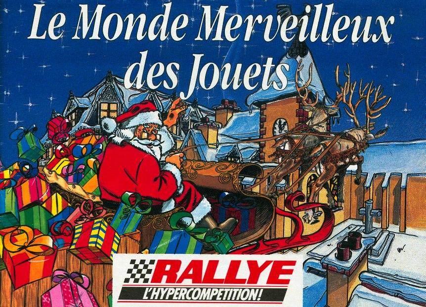 Hypermarchés Rallye