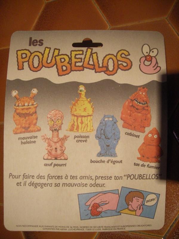 Les Poubellos