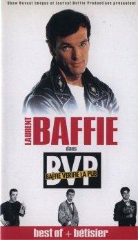 Baffie vérifie la Pub (BVP)