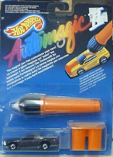 Hot Wheels – Automagic