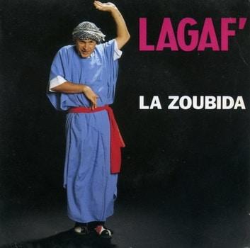 La Zoubida