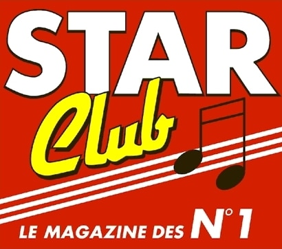Star Club, le magazine