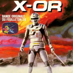 X-Or, le shérif de l'espace