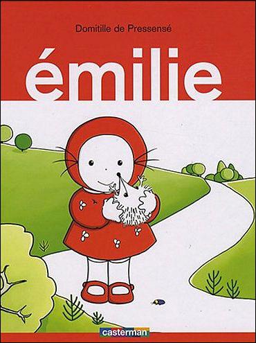 Emilie (bande dessinée)