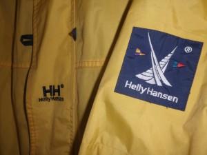 Le ciré Helly Hansen