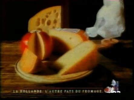 La Hollande, l'autre pays du fromage