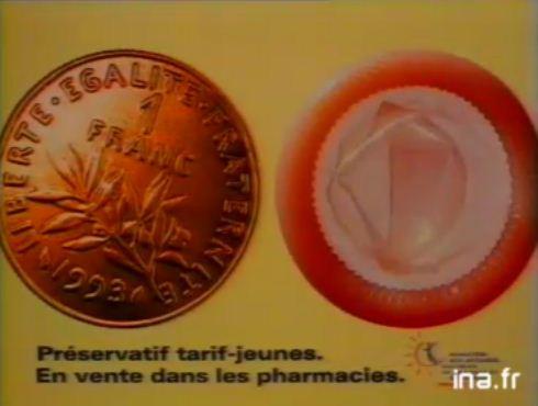 capote à 1 franc
