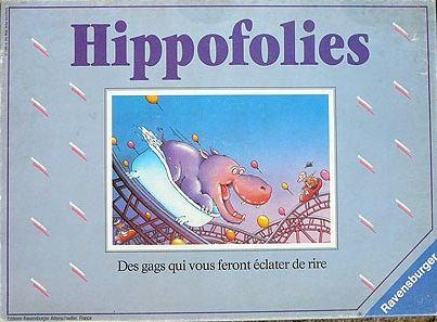 hippofolies