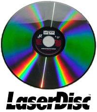 Le disque Laser