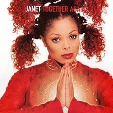 Janet Jackson: Together again