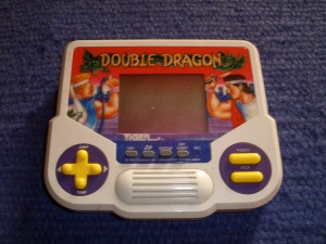 Tiger Double Dragon