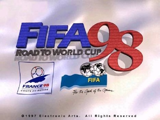 FIFA 98 – Road to World Cup
