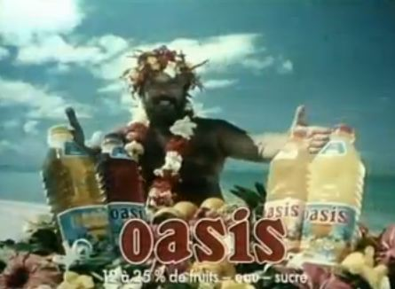 Oasis et Carlos