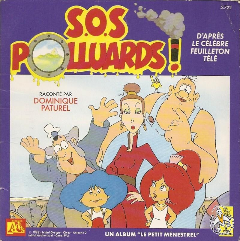 SOS Polluards