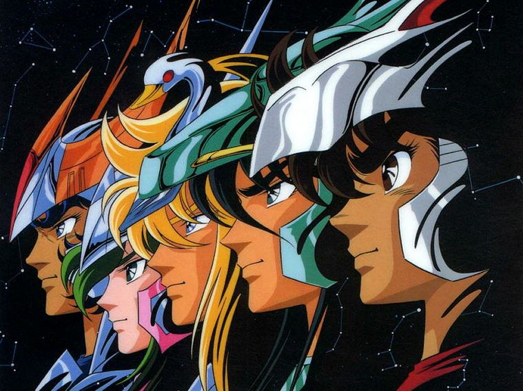 Populaire Dessins animés des années 80 et 90 | Coup de vieux II88