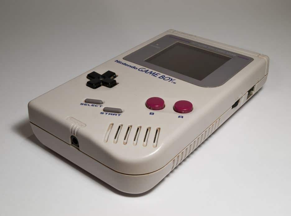 Le Game Boy de Nintendo fête ses 25 ans