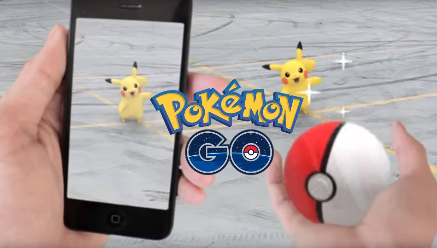Pokemon GO : la liste des pokemons et leurs évolutions