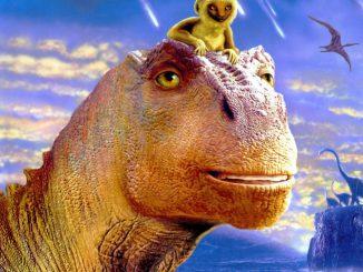 Dinosaure Disney