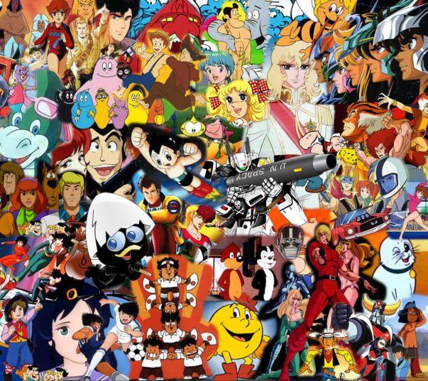 Les meilleurs génériques de dessins animés